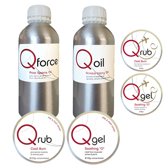 qoleum-injury-pack